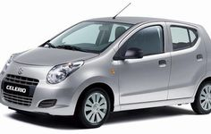 Suzuki Celerio Specification - http://autotras.com