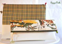 Cartera Geishas.....Disponible en nuestra tienda on line spygadolls.bigcartel.com ... Para más info puedes ponerte en contacto con nosotros en spygadolls@gmail.com
