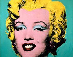 Pop Art Fashion 1960s Warhol exhibition in pisa: pop