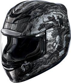 Brand new Icon Airmada Helmet