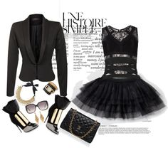 """Heiress"" by caliapallo on Polyvore"