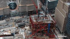 Watch 11 Years of World Trade Center Construction in Two Minutes  - PopularMechanics.com