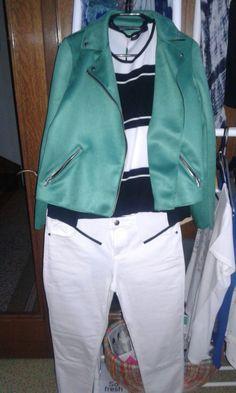 Leather Jacket, Jackets, Fashion, Turtle, Studded Leather Jacket, Down Jackets, Moda, Leather Jackets, Fashion Styles