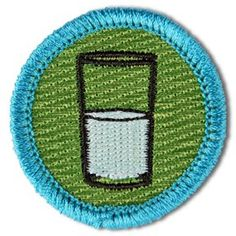 Jane Chika reinvents the merit badge. This is the badge for optimism. Why is this a It makes new content for honored cultural form. Cool Patches, Pin And Patches, Jacket Patches, Ballerina Jewelry Box, Felt Material, Prayer Flags, Morale Patch, Merit Badge, Fabric Patch