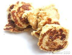 Galettes tofu et parmesan - pile (2)