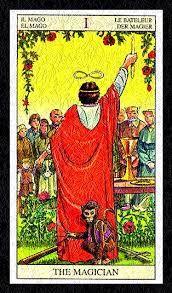 Resultado de imagen para imagenes cartas del tarot  gnostico