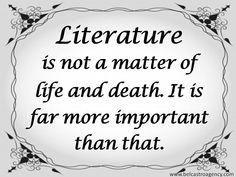 Literature....