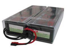 Tripp Lite 2u Ups Replacement Battery Cartridge For Select Tripp Lite Smartpro Ups