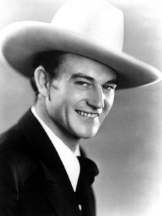 Here is where we see John Wayne trying to find himself as an actor. Description from killzoneauthors.blogspot.com. I searched for this on bing.com/images