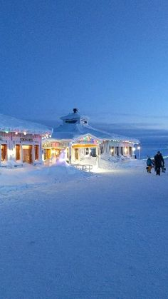 A trip to Saariselkä, Finland - part of Lapland. Finland Travel, Austria Travel, Beautiful Places To Travel, Beautiful Vacation Spots, Lapland Finland, Beautiful Nature Scenes, Nightlife Travel, Travel Aesthetic, Winter Travel