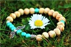 Bracelet- boho Turquoise Necklace, Beaded Bracelets, Boho, Photo And Video, Jewelry, Instagram, Products, Jewlery, Jewerly