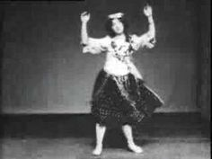 Ella Lola - 1898 - YouTube