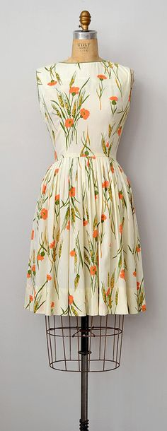 vintage 1960s dress | Thistle & Harper Dress http://www.adoredvintage.com/index.php?main_page=product_info=2_67_id=592