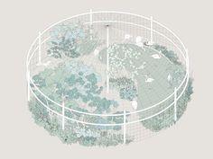 """Ueno Planet for Exhibition"" by Haruka Misawa"
