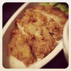 Geylang Set (Fried Chicken)   #Kamlangsib #BKK #Thailand #Asiatique