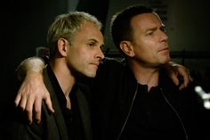 Ewan McGregor and Johnny Lee Miller return as Renton and Sick Boy.  T2 Trainspotting (backed by Film4) is released in UK cinemas on 27th January.