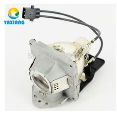 Awesome Replacement lamp with housing for BENQ LAMP Projectors u u
