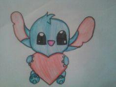 Cute drawing❤
