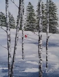 """""""Winter Snow"""" The Freedom to Shine Cafe Dec. 3rd. 6:00-8:30 was a great success! More classes will be offered in January"""