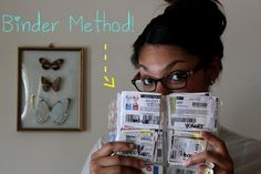 "SweetestNest: Guest Post: Aimee the ""Coupon Lady"" - ways to get coupons"