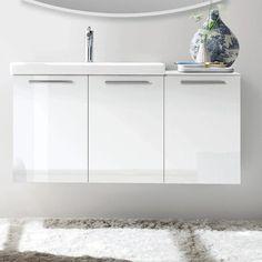 "Acquaviva Essenze 42"" Single Modern Bathroom Vanity Set"