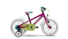 HAIBIKE Little Life 16 Lapset lasten polkupyörä, vaaleanpunainen - Bikester - uskomattomaan hintaan