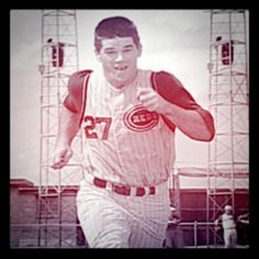 Charlie Hustle (Pete Rose)) Mlb Players, Baseball Players, Sparky Anderson, Mlb Uniforms, Cincinnati Reds Baseball, Pete Rose, Baseball Games, Sports Photos