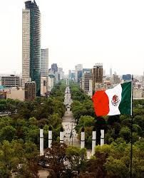#México, D.F. Mi ciudad ❤ Luly O.  Tour By Mexico - Google+