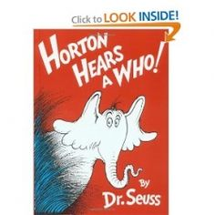 Dr Seuss books are good resources for children reading material. His books are easy to read with some good rhyming. Kids love to learn about rhyming...