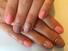 The best Peach colored nails Peach Colored Nails, Mary Johnson, Peach Colors, Nails Design, Nail Ideas, Nail Colors, Manicure, Goals, Beauty