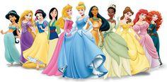 Ideas y cosas para tus fiestas infantiles: CUMPLEAÑOS DE PRINCESAS DISNEY