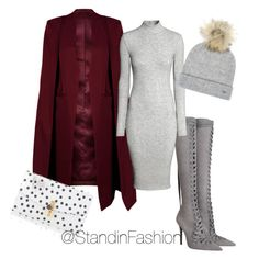 """""""Untitled #116"""" by standinfashion on Polyvore featuring Zimmermann, WithChic, Dolce&Gabbana and Tommy Hilfiger"""
