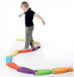 Another good balance option River Path Balance Toy
