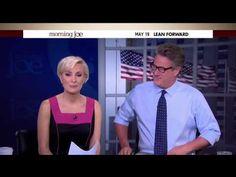 HillaryZ BoyZ GetZ A Raise: Joe Scarborough Says ABC Won't Punish Stephanopoulos Because 'It All Comes Down To Money'