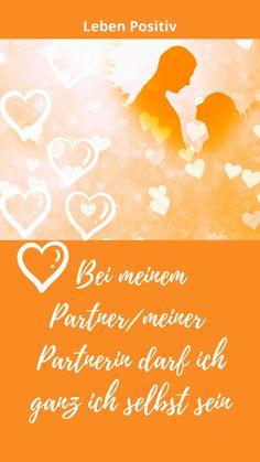 positive affirmationen partnersuche