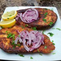 Shezwan chilli potatoes by sanjeev kapoor an amazing indo chinese quick n easy fish amritsari forumfinder Choice Image