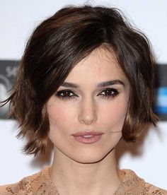 25 Best Short Celebrity Hairstyles for 2013 – 2014