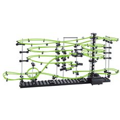 SpaceRail Level 3 231-3G 13500mm Glows In The Dark Fluorecent Luminated Model Kit
