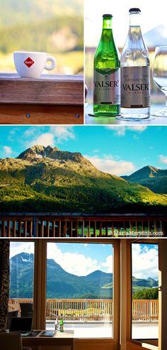 Nira Alpina Hotel and Spa | Switzerland | FamilyFreshCooking.com © MarlaMeridith.com