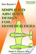 PDF Books File Simplified Aircraft Design for Homebuilders (PDF, ePub, Mobi) by Daniel P. Raymer Read Online Full Free