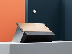 Bang & Olufsen on Behance