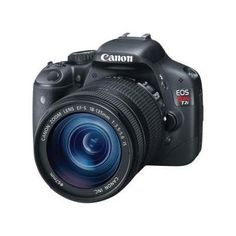 Canon EOS Rebel T2i 18 MP CMOS APS-C Sensor DIGIC 4 Image Processor Full-HD Movie Mode Digital SLR Camera and EF-S 18-135mm f/3.5-5.6 IS UD Standard Zoom Lens