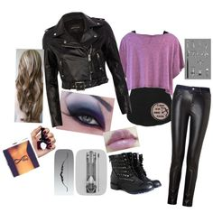 """""""Hawkeye"""" by sami-peterson426 on Polyvore"""