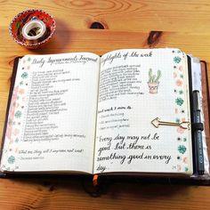 Journal With Purpose – Inspiring Creative Journaling