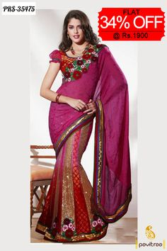 #EidFestivalBestOffer 34%Flat Wedding Bridal Sarees purchase product and save your 1000/- rupees.   See all Offer ! @ http://www.pavitraa.in/offers/?utm_source=pk&utm_medium=pinterestpost&utm_campaign=10June  Contact Us : +91-7698234040 (WhatsApp)  Email _Id : info@pavitraa.in  Skype : pavitraa.fashion  #pavitraa, #sarees, #designersarees, #partywearsaree, #weddingsarees, #casaulsaree, #bridalsarees, #bollywoodsarees, #printedsarees, #onlinesarees, #onlineshopping, #lehengasarees,