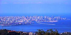 BEIRUT #LEBANON #لبنان Photo by Gaby Khairallah