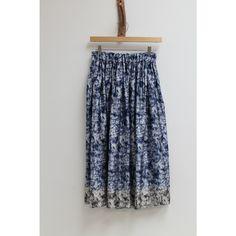 doucette* laine skirt*