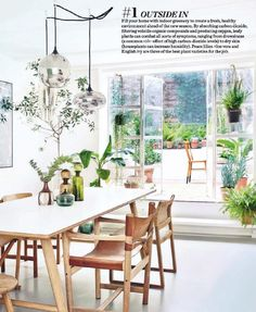 #ClippedOnIssuu from Elle decoration may 2015 uk