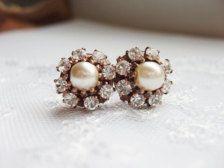 Studs in Earrings - Etsy Jewelry - $29.00