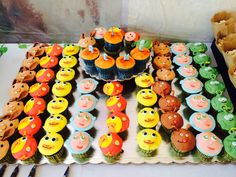 Cupcakes for Everyone!